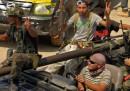 Le ultime dalla Libia