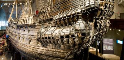 I cinquant'anni all'asciutto del Vasa