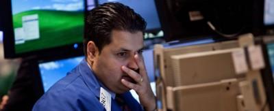 La brutta giornata delle Borse mondiali
