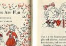 I libri per bambini di Andy Warhol