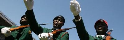 I campi di tortura dello Zimbabwe