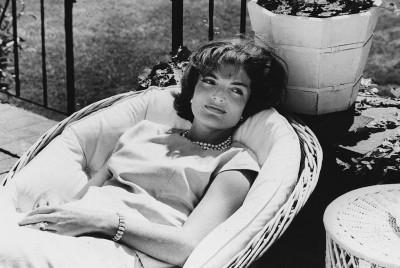 Che cosa diceva Jacqueline Kennedy