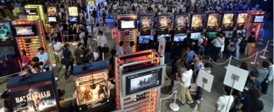 Il Tokyo Game Show attacca la spina