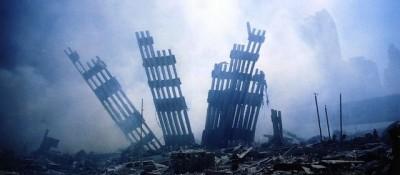 Le foto dell'11 settembre