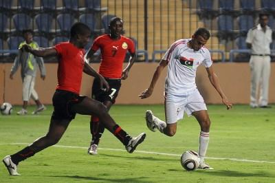 La prima vittoria della nuova Libia