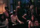 I video in Super 8 delle Girl Crisis