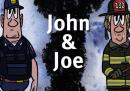 La storia di John e Joe Vigiano