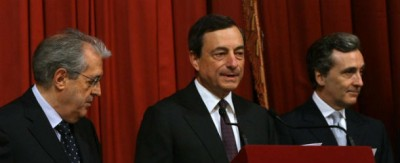 Chi viene dopo Draghi alla Banca d'Italia