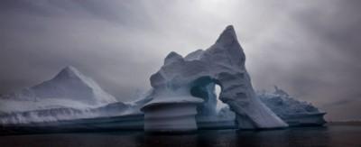 L'Artico senza il ghiaccio