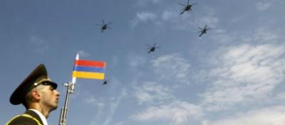 L'indipendenza dell'Armenia, 20 anni dopo