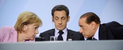 Come salvare l'euro