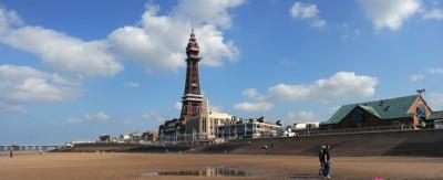 Riapre la torre di Blackpool