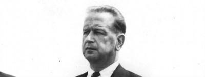 Chi era Dag Hammarskjöld