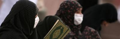 Il voto alle donne in Arabia Saudita