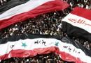 Le controrivoluzioni arabe