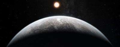 C'è una nuova Terra là fuori?