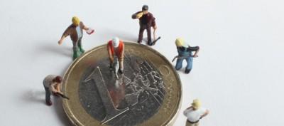 Dall'euro non si esce