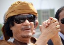 L'albergo di Gheddafi ad Antrodoco