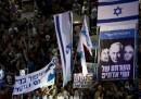 Le proteste in Israele per il carovita