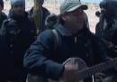 La canzone della rivoluzione in Libia