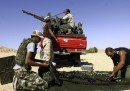 In Libia si combatte ancora