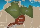 I fedeli di Gheddafi fuggiti in Niger
