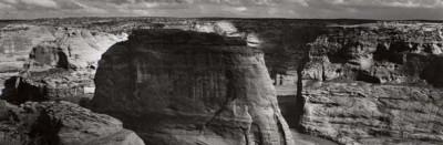 I canyon di Ansel Adams