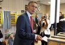 Le elezioni amministrative in Norvegia