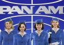<i>Pan Am</i>, la serie tv