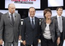 Il primo dibattito dei socialisti francesi