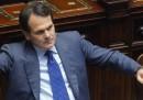 L'ex ministro Romano è stato assolto
