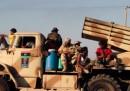 È iniziato l'assalto a Sirte