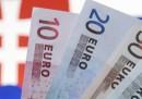 La Slovacchia non vuole aiutare l'euro