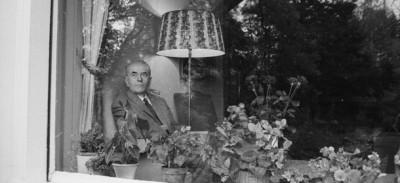 L'uomo che costruiva il nazismo