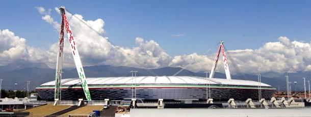 Le Foto Dello Juventus Stadium Il Post