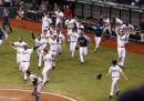 I playoff del baseball