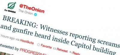 Lo scherzo di troppo di The Onion
