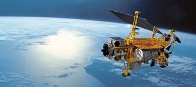 Un satellite si schianterà sulla Terra