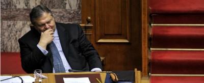 La BCE comincia a parlare di default della Grecia