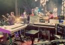 Il nuovo video dei Wilco