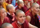 I suicidi dei monaci tibetani