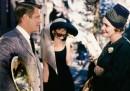 Una scena del film(AP Photo/Paramount Pictures)