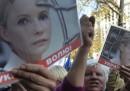 Tymoshenko condannata a 7 anni