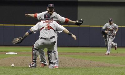 Le finali del baseball: Cardinals contro Rangers