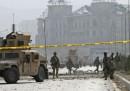 Gli attacchi in Afghanistan contro la NATO