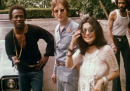John Lennon e Miles Davis giocavano a basket insieme