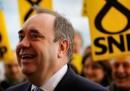 La Scozia vuole un po' di indipendenza