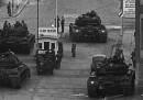 La crisi di Berlino del 1961