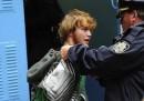 Nuovi arresti nelle proteste americane