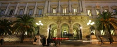 Il pasticcio della Banca d'Italia